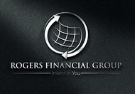 Rogers Financial Group Logo - Entry #178