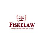 Fiskelaw Logo - Entry #15