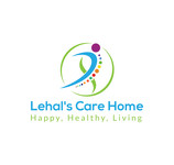Lehal's Care Home Logo - Entry #1