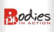 Logo Needed for a new children's group fitness program - Entry #50