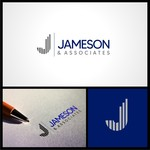 Jameson and Associates Logo - Entry #227