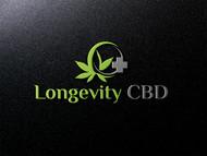Longevity CBD Logo - Entry #149