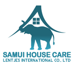 Samui House Care Logo - Entry #77