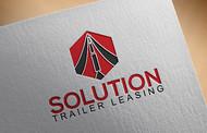 Solution Trailer Leasing Logo - Entry #256