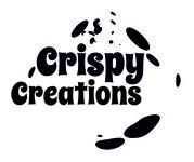 Crispy Creations logo - Entry #112