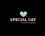 Wedding Photography Logo - Entry #93