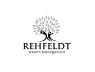 Rehfeldt Wealth Management Logo - Entry #316
