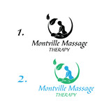 Montville Massage Therapy Logo - Entry #81