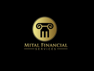 Mital Financial Services Logo - Entry #71