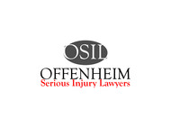 Law Firm Logo, Offenheim           Serious Injury Lawyers - Entry #9