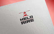 Helo Aire Logo - Entry #21