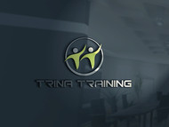 Trina Training Logo - Entry #186
