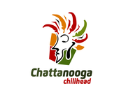 Chattanooga Chilihead Logo - Entry #124