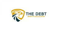 The Debt What If Calculator Logo - Entry #134