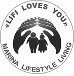 Marina lifestyle living Logo - Entry #46