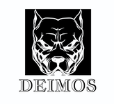 DEIMOS Logo - Entry #114