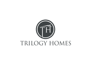 TRILOGY HOMES Logo - Entry #268