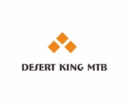 Desert King Mtb Logo - Entry #63