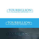 Tourbillion Financial Advisors Logo - Entry #65