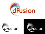 dFusion Logo - Entry #156