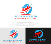 Boyar Wealth Management, Inc. Logo - Entry #15