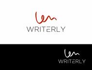 Writerly Logo - Entry #272