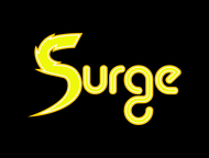 SURGE dance experience Logo - Entry #246