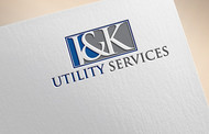 J&K Utility Services Logo - Entry #23