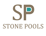 Stone Pools Logo - Entry #65