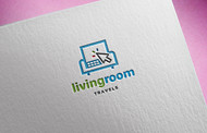 Living Room Travels Logo - Entry #44