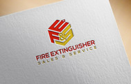 Consolidated Safety of Acadiana / Fire Extinguisher Sales & Service Logo - Entry #4
