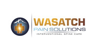 WASATCH PAIN SOLUTIONS Logo - Entry #37
