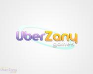 UberZany Logo - Entry #48