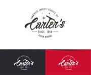 Carter's Commercial Property Services, Inc. Logo - Entry #133