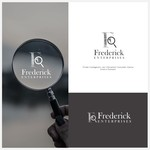 Frederick Enterprises, Inc. Logo - Entry #83