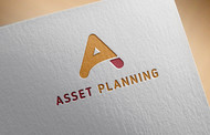 Asset Planning Logo - Entry #84