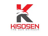 KISOSEN Logo - Entry #368