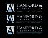Hanford & Associates, LLC Logo - Entry #622