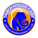 Samui House Care Logo - Entry #34