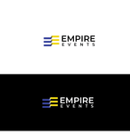Empire Events Logo - Entry #5