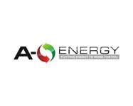 A-O Energy Logo - Entry #55