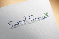 Sweet 2 Savoury Logo - Entry #56