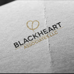 Blackheart Associates LLC Logo - Entry #61