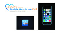 Mobile Healthcare EHR Logo - Entry #52