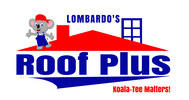 Roof Plus Logo - Entry #235