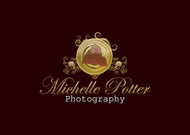 Michelle Potter Photography Logo - Entry #110