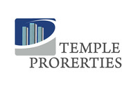 Temple Properties Logo - Entry #54