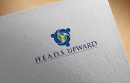 H.E.A.D.S. Upward Logo - Entry #225