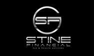 Stine Financial Logo - Entry #105
