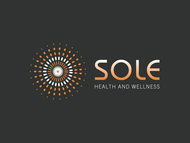 Health and Wellness company logo - Entry #48